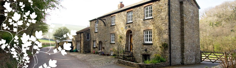 The Devon Long House